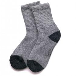 Носки взрослые из шерсти яка