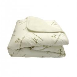 Одеяло из овечьей шерсти «Home collection» 140x110