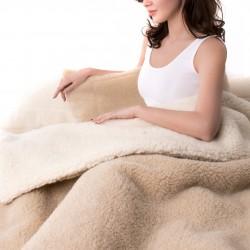 Одеяло двухслойное 175х200